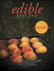 Edible East End