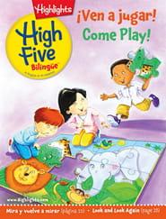 Highlights High Five Bilingue
