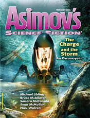 Asimov's Science Fiction3