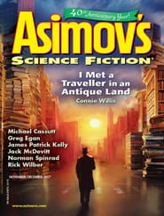 Asimov's Science Fiction0