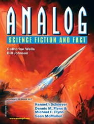 Analog Science Fiction and Fact0