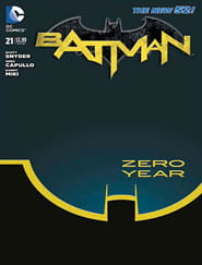 Batman Comic1