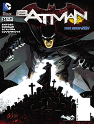 Batman Comic0