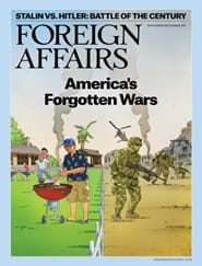 Foreign Affairs1