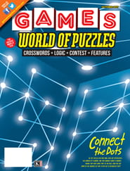 Games World of Puzzles3