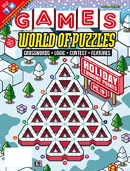 Games World of Puzzles2