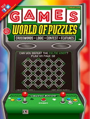Games World of Puzzles0
