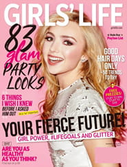 Girls' Life Magazine