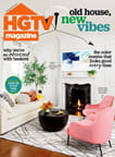 Hgtv Magazine-Digital