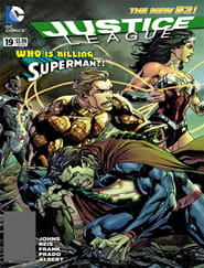 Justice League Comic2