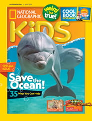 National Geographic Kids0