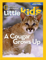 National Geographic Little Kids3