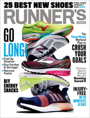 Runner's World1