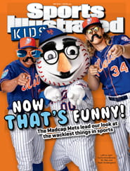 Sports Illustrated Kids3