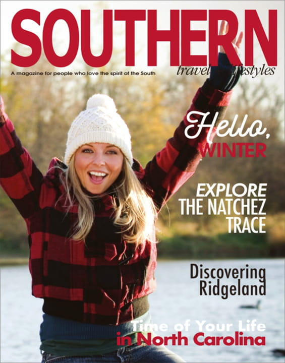 Southern Travel & Lifestyles
