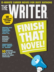 The Writer1