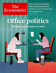 The Economist - Digital