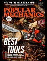 Popular Mechanics - Digital